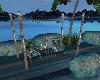 Blue Lagoon Chair