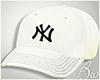 [Bw] NY white cap