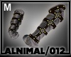 Armour Armwarmers M