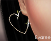 Mami Heart Earrings