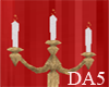 (A) Dynasty Candle