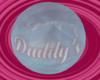 Daddy's blue gum