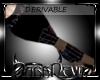 Derivable Skirt & Add on