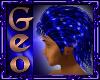 Geo Kenshiro Blue