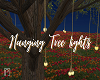 Bohemian Tree Lights