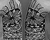 ۩ Maori Sleeves Tattoo