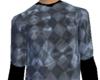 [W]Grey Diamond T&Sweat