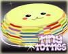 Yellow Trampoline