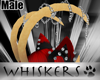Whiskers :Demonik HornsM