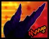 -DM- Cylo Dragon Horns