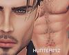 HMZ: Jhonny HD Skin