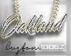 |gz| Oakland cst.