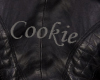 Cookie Leather Jacket