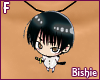 B] Chibi Axis Japan