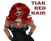 TIAH/RED/HAIR
