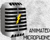 [IE] Vintage Microphone
