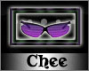 *Chee: Purple Shooting