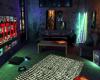 chill basement