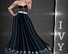 IV.Zoe Night Gown BG