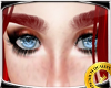 RED PASION EYEBROWS