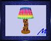 Horse Rainbow Lamp