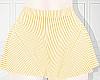 |li| Skirt Yellow