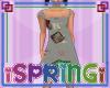 *S* Child Orphan Dress 3