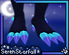 SSf~ Vela Dragon Feet M