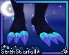 SSf~ Vela Dragon Feet M