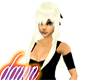 Platinum Isabelle