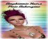Amphi Pixie Aubergine