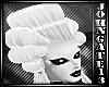 Victorian Hair -White-
