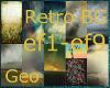 10 Retro BG's