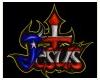 SoldierLuvR Jesus Anchor