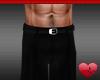Mm Black Formal Pants
