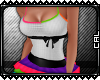 [c] Bow Belt Black