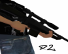 Black Sniper Rifle B