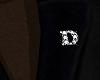 Lapel pin D