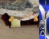 !!DT Roman velvet lounge