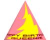 tgc-Queenie Birth Hat
