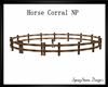 Horse Corral NP