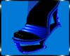 Midnight Augment Heels