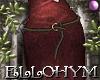 ~E- Medieval F Belt Only