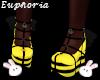 Honey Bee: Shoes Ver. 2