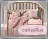 KIDS Luxe crib