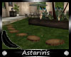 [Ast] Mix Wooden Path