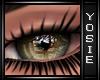 ~Y~Hazel Eyes