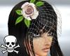 !Veil ~ Bridal White
