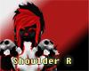 Savagerin Shoulder M R