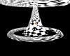 B&W Checker Rave Light